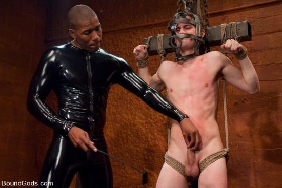 Gay foot slave stories